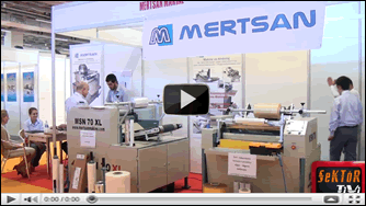 Tuyap Eurasia Packaging Exhibition Interview